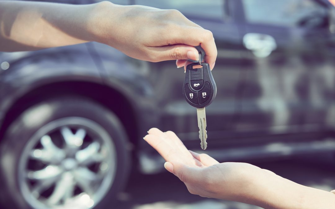 How Much To Get A Key Made For Your Car?